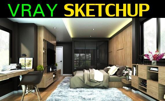 vray sketchup2